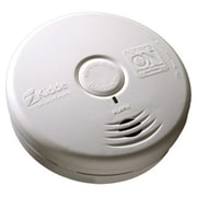 Kidde Worry-Free Living Area Sealed Lithium Battery Power Smoke Alarm (P3010L)