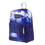 Jansport® High Stakes Multi Lightening Strike Fabric Backpack (TRS70AW)