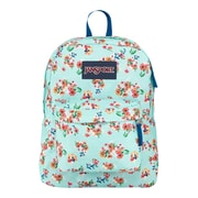 Jansport® Superbreak Multi Painted Ditzy Polyester Backpack (T5010DU)