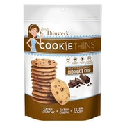Mrs. Thinster's Cookie Thins, 5 Serve, Chocolate Chip (CCCT12)