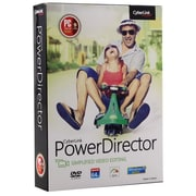Cyberlink PowerDirector Software, Windows, DVD (8129738)