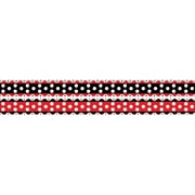 Barker Creek® Just Dotty Double-Sided Border, Assorted