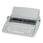 Brother® GX6750 Compact and Portable Electronic Typewriter