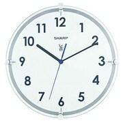 Ashton Sutton Sharp Atomic Wall Clock (SPC876)