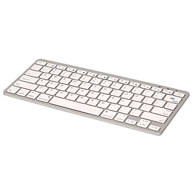 iHome Bluetooth 3.0 Keyboard for Mac