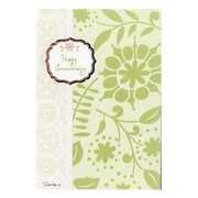 Hallmark Anniversary Greeting Card, Happy Anniversary (0375QUA2134)