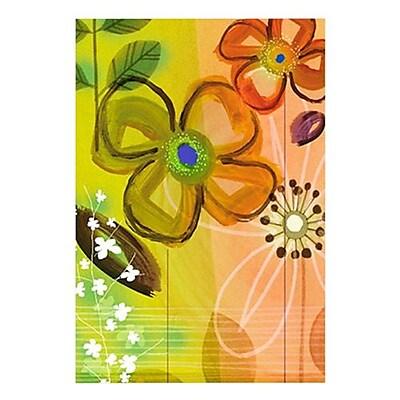 Hallmark Blank Greeting Card 0250QBK1225