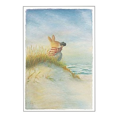 Hallmark Thinking of You Greeting Card Out of Sight but Never Out of Mind 0250QFR1641