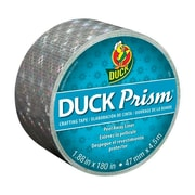 Duck® Crafting Tape, 5 yds. Multicolor (283510)