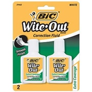 Bic® Wite Out Extra Cover