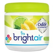 BPG International Bright Air Super Odor Eliminator, Lemon Lime, 14 oz. (900248)