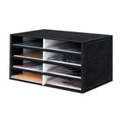 "Fellowes® Literature Sorter 10.3"" x 19.5"" x 12.4"" (6100301/61146)"