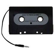 Scosche® deckedOUT - Universal Cassette Adapter