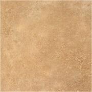 Congoleum DuraCeramic Earthpath 16'' x 16'' x 4.06mm Luxury Vinyl Tile in Golden Clay