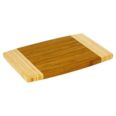 EKCO Bamboo 12'' x 8'' Cutting Board