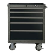 Viper Tool Storage Armor Series 26'' Wide 5 Drawer Bottom Cabinet
