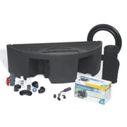 Atlantic Water Gardens 42 Gallon Basin and Pump Kit