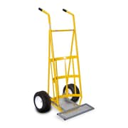 GraniteIndustries American Cart and Equipment Landscape Cart Hand Truck