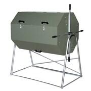Jora Composter Composter 14.2 cu. ft. Tumbler Composter