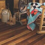 Shaw Floors Olde Mill 3'' Engineered Maple Hardwood Flooring in Autumn Leaves