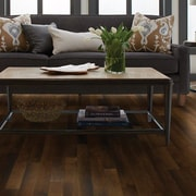 Shaw Floors Olde Mill 3'' Engineered Maple Hardwood Flooring in Hot Chocolate