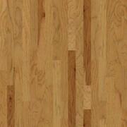 Shaw Floors Jubilee 3-1/4'' Engineered Hickory Hardwood Flooring in Antique Gold
