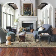 Shaw Floors Grand Canyon 8'' Solid Hickory Hardwood Flooring in Plateau Point