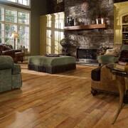 Shaw Floors Olde Mill 3'' Engineered Maple Hardwood Flooring in Sunset Splendor