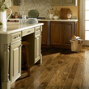 Shaw Floors Epic 5'' Engineered Hickory Hardwood Flooring in San Antonio Sage