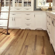 Shaw Floors Monte Rosa 3-1/4'' Solid Hickory Hardwood Flooring in Rocking Chair