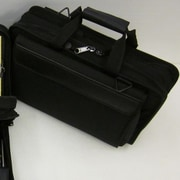 CH Ellis 671 Field Tec/Double Zipper Tool Case