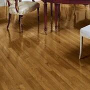 Bruce Flooring Fulton 2-1/4'' Solid White Oak Hardwood Flooring in Fawn