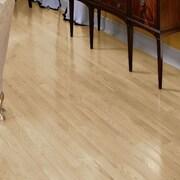 Bruce Flooring Fulton 3-1/4'' Solid White Oak Hardwood Flooring in Winter White