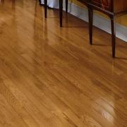 Bruce Flooring Fulton 3-1/4'' Solid White Oak Hardwood Flooring in Fawn