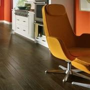Forest Valley Flooring 5'' Engineered Hickory Hardwood Flooring in Mountain Smoke