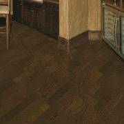 Anderson Floors Rushmore 3'' Engineered Oak Hardwood Flooring in Lantern Glow