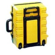 Chicago Case Military Ready Wheeled Tool Case with Cart