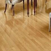 Bruce Flooring Fulton 2-1/4'' Solid Red Oak Hardwood Flooring in Natural