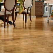 Forest Valley Flooring 5'' Engineered Hickory Hardwood Flooring in Natural