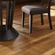 Islander Flooring 3-5/8'' Solid Bamboo Hardwood Flooring in Carbonized
