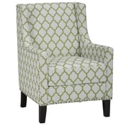 Jofran Jean Arm Chair; Avocado