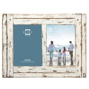 Prinz Homestead Wood Picture Frame; White