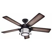Hunter Fans 54'' Key Biscayne 5 Blade Ceiling Fan
