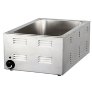 Atosa Full Size Electric Food Warmer by
