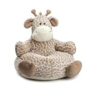 DEMDACO Nat & Jules Baby Giraffe Kids Novelty Chair