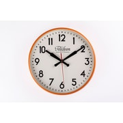 Control Brand 11.5'' Orange Corby Clock (G131512ORG)