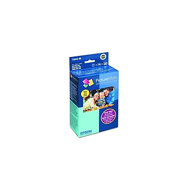 Epson (T5845-M) PictureMate 200-Series Matte Print Pack, 100/Sheets