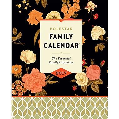 Polestar Family Planner Calendar, 10