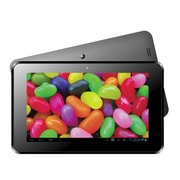 "Supersonic® Matrix MID SC-999BT 9"" Touchscreen Tablet, 8GB, Android 4.4 KitKat, Black"