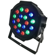 QFX LED Disco Light, 90 - 240 V (dl-100)